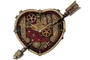 Buy Pacific Steampunk Clockwork Heart
