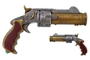 Buy Pacific Steampunk Pistol #8883