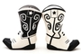 Buy Pacific Magnetic Salt and Pepper Shaker Set (Cowboy Boots) - 3 3/4 inch