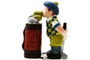 Buy Pacific Magnetic Salt and Pepper Shaker Set (Golfer and Bag) - 4 inch