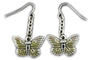 Buy Pacific Mother Fairy Butterfly Earrings