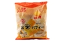 Buy Peacock Rice Puffy Cracker (Egg Flavor) - 7oz