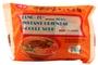 Buy Ve Wong Kung-Fu Instant Oriental Noodle Soup Beef Flavor (MI BO) - 3oz