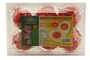 Buy Khamphouk Cooked Salted Duck Egg (Jumbo Size /6-ct) - 14.81oz
