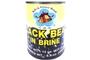 Buy Black Bean In Brine - 15oz