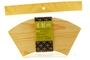 Buy Wooden Food Plate (Mokusei Sara) - 0.25oz