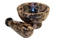 Buy Marble Mortal & Pestle Set - 4 inch