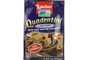 Buy Quadratini Chocolate (Chocolate Creme Filled Wafer Cubes) - 8.82oz.