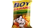 Buy KSK Boy Bawang Cornick Lechoen Manok Flavor (Chicken Flavor Fried Corn) - 3.54oz