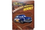 Buy NA Cars Die-Cut Photo Album 4X6 (Hudson Hornet)