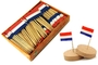 Buy Dutch Flag Toothpick (144pcs)