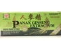 Buy GHTC Panax Ginseng Extractum (Super Strength / 30-ct) - 10.5fl oz