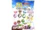 Buy Unican Milkita Assorted Milk Lollipop Candy - 4.76oz