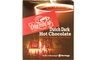 Dutch Dark Hot Chocolate (4-Ct) - 3.53oz