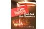 Buy One Fresh Cup Dutch Dark Hot Chocolate (4-Ct) - 3.53oz