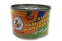 Buy Smiling Fish Crispy Baby Clam & Anchovy - 1.06oz