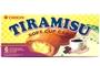 Buy Tiramiso Soft Cup Cake - 4.87oz