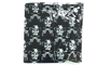 Buy NA Black Western Skull Headband