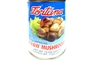 Buy Fortuna Straw Mushrooms (Whole Unpeeled) - 15oz