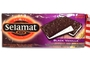 Buy Selamat Dark Chocolate Biscuit (Black Vanilla) - 3.6oz