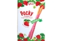 Buy Glico Pocky Strawberry (Tsubutsubu Ichigo / 18-ct) - 7.96oz