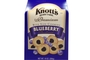Buy Knotts Premium Bite Size Cookies (Blueberry Shortbread) - 10oz