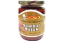 Buy Sambal Bajak Mild (Combination Chili Relish) - 8.8oz