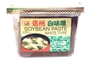 Buy Hanamaruki White Miso Paste (GMO Free Soybean) - 17.6oz