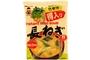 Buy Shoku Naganegi Jiru (Green Onion Instant Miso Soup ) - 6.2oz