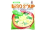 Buy Instant Miso Soup (Wakame Miso) - 2.24oz