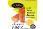 Buy Jiraporn Solar Dried Banana Chips - 8.45oz