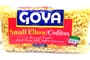Buy Goya Coditos (Small Elbow Pasta) - 7oz