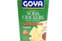Buy Galletas De Soda (Soda Crackers) - 8oz