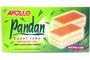 Buy Apollo Bolu Lapis Rasa Pandan (Pandan Layer Cake ) - 5.07oz