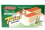 Buy Apollo Bolu Lapis Rasa Kelapa & Pandan (Twins Layer Cake Coconut & Pandan Flavor) - 5.07oz