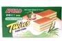 Buy Bolu Lapis Rasa Kelapa & Pandan (Twins Layer Cake Coconut & Pandan Flavor) - 5.07oz
