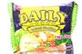 Mi Chay (Daily Instant Noodles Vegetarian Flavor) - 3.17oz