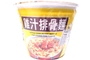 Buy Instant Noodle Cup (TVP Stewed Pork Flavor) - 6.0oz