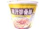 Buy Instant Noodle TVP Stewed Pork Flavor - 6.0oz