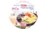 Buy Mi An Lien (Instant Noodles Vegetarian Flavor) - 2.65oz