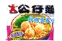Buy Doll Instant Noodle (Shrimp Wonton Flavour) - 3.53oz