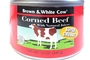 Buy Super Chunky Corned Beef With Natural Juices - 12oz