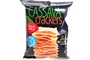 Buy Cassava Crackers Hot & Spicy - 4oz