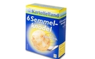 Buy Kartoffelland 6 Semmel-Knodel (6 Bread Dumplings in Cooking Bags) -  7oz