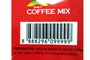3 In 1 Instant Coffee Mix - 0.63oz
