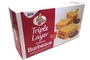 Triple Layer Crackers (Barbeque Cream Flavor) - 5.7oz