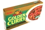 Golden Curry Sauce Mix (Medium Hot) - 8.4oz