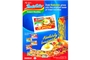 Mie Goreng Rasa Ayam Panggang (Barbeque Chicken Flavoured Instant Fried Noodles) - 3oz