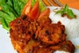 Bumbu Rujak (Grilled Chicken In Rujjak Sauce Flavor) - 1.7oz