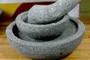 Mortar & Pestle Large (Cobek) - 24cm
